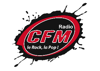 LOGO le rock la pop