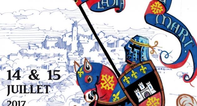 45 ème Festival du Grand Fauconnier