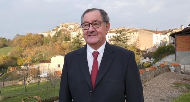 Election du maire de Cordes sur Ciel et des adjoints