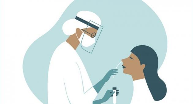 Dépistage Covid et vaccination
