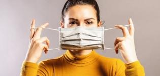 Commande de masques grand public